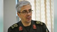 General Bakıri: Afganistan halkı, ABD'nin büyümekte olan komplosu ile mücadele edecek