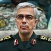 General Bakıri: Gerekirse, taarruz eğilimli de olabiliriz