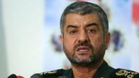Tümgeneral Caferi: Direniş cephesi Suriye ve Irak savaşı ardından güçlenmiştir
