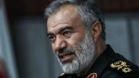 Tuğamiral Fedevi: İran müdafaa ve caydırıcı aşamadan geçmiştir
