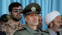 General Hatemi: İran, Amerikan-Siyonist cephesini yener