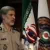 General Hatemi: Düşmanlar, İran milletinin ilerlemesine engel olamazlar