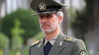 İran Savunma Bakanı Hatemi Moskova'da