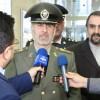 General Hatemi: ABD, İran'ı nükleer anlaşmanın menfaatlerinden yoksun bırakmaya çalışıyor