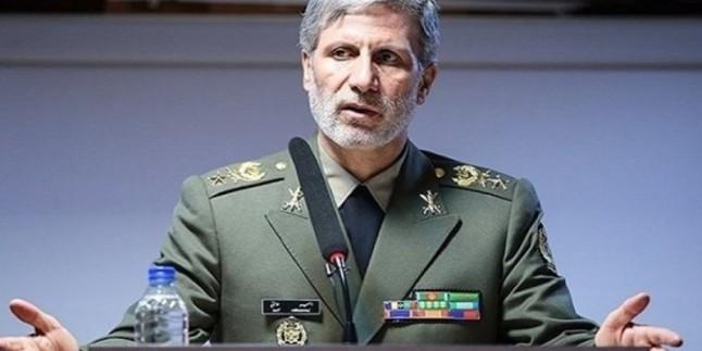 General Hatemi: İran, füzelerinin dikkat ve gücünü geliştirdi