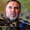 Tuğgeneral Haydari: İran silahlı güçleri, dost ülkelerin yanındadır