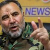 General Haydari: İran sınırlarını gelişmiş İHA'larla gözetliyor