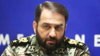 General İsmaili: İran seması, düşmanlar için bir cehennemdir