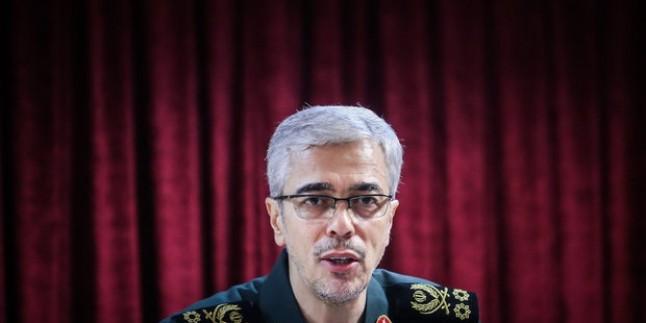 General Muhammed Bakıri: İran'ın katılımı olmadan Batı Asya'da hiçbir sorun çözülemez