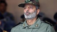 """General Musevi: """"Yakın bir zamanda emperyalistlerin yok oluşuna tanıklık edeceğiz"""""""