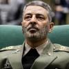Tümgeneral Musevi: Siyonist rejimin yok olması, İran Ordusu hava savunma güçlerinin ülkülerindendedir