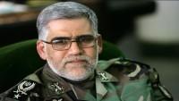 Tuğgeneral Purdestan: IŞİD Afganistan'da Arabistan ve diğer ülkelerce destekleniyor