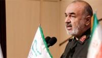 General Selami: Düşmanların acizliği her halinden belli