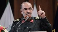 General Selami: Düşmanın en büyük korkusu, İran'ın füze gücü