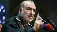 Tuğgeneral Selami: Düşman artık İran'ın gücüne saygı duymalıdır