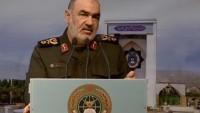 General Selami: ABD, İran halkının büyüklüğünü itiraf etmiştir