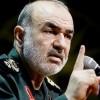 General Selami: İran milleti düşmanların hedeflerini bozmuştur