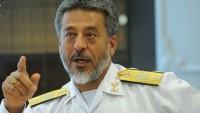 Tuğamiral Seyyari: İran ordusu düşmanları pişman edecek konumdadır