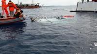 Libya Açıklarında Göçmenleri Taşıyan Tekne Battı
