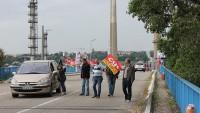 Fransa'da grevler sürüyor