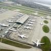 Almanya'da 3 havalimanında grev: 600'den fazla uçuş iptal