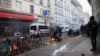 Fransa Grev Ve Protestoları Yasaklamaya Çalışıyor