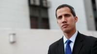 ABD Uşağı Guaido'dan Avrupa'ya Çağrı: Maduro Yönetimine Daha Sert Yaptırımlar Uygulayın