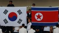 Kuzey Kore'den Güney Kore hamlesi: Görüşme iptal