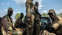 Güney Sudan'da Devam Eden Çatışmalarda 121 Kişi Öldü