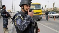Bağdat'taki Güvenlik Önlemleri Artırıldı