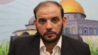 Bedran: Siyonistlerin Avde'yi Katletmeleri Karşılıksız Kalmayacak