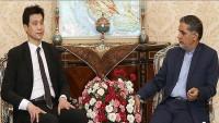 Nakavi Hüseyni: İran, ABD'nin KOEP'ten çıkma ihtimaline karşı her türlü tedbirleri almıştır