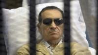 Mısır Halkının Devirdiği Siyonist Mübarek Serbest Bırakılıyor