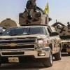 Haşdi Şabi Mücahidleri Kerkük Kentinin Güneybatısında 16 Köyü IŞİD Teröristlerin İşgalinden Kurtardı