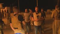 Haşdi Şabi Kılıklı Bazı Türkmenler Fitne Ateşi Çıkarmak İçin Celal Talabaniye Bağlı Merkezlere Saldırı Girişimde Bulundular