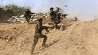 Musul'a 30 Kilometre Uzaklıktaki El-Kahire Köyü İşgalden Kurtarıldı