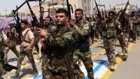 Irak Ordusu İle Haşdi Şabi Mücahidleri Telafer'in Büyük Bir Kısmını Kuşattı
