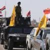 Irak'lı parlamenter: Haşdi Şaabi, Irak güvenliğinin güvencesidir