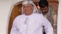 Ummanlı Yetkili: ABD Mansur Hadi'ye Sana'ya saldırı talimatı verdi