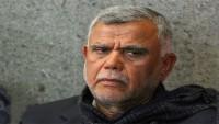 Irak Bedir Örgütü Genel Sekreteri: Irak'ın önceliği, bölünme, yolsuzluk ve terörizmle mücadeledir