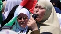 """El-Halebi: """"İntifada Oslo'nun Sırtına Vurulmuş Bir Hançerdir"""""""