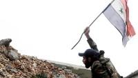 Halep'te toplu mezar bulundu