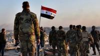 Halep'te yeni bir Tümen kuruluyor