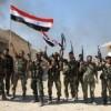 Doğu Halep'te bir mahalle daha Suriye ordusunun kontrolüne geçti