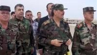 Suriye Savunma Bakanı: Halep Operasyonları Tam Anlamıyla Güvenlik Sağlanana Kadar Devam Edecektir