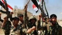 Suriye ordusu, Halep'te saldırı pozisyonuna geçti