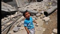 Teröristler Halep'te Yine Katliam Yaptı