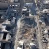 Suriye ordusu Halep'teki Hava Savunma üssünü Teröristlerden geri aldı