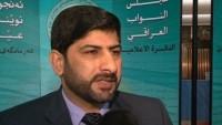 Iraklı Milletvekili Halid El Asadi: Irak'a giren Türkiye, IŞİD'le aynı muameleyi görmeli