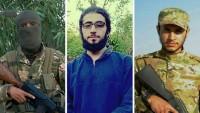 Halkın Münafıkları Üyesi 3 Terörist Suriye'de Öldürüldü